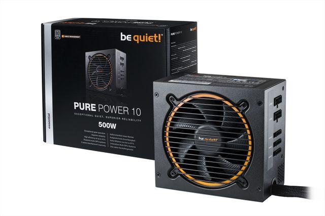 PC-Netzteile Kaufberatung