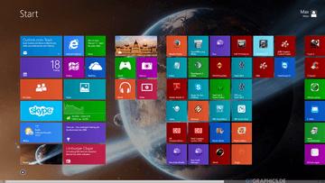 Windows 8.1 ist da!