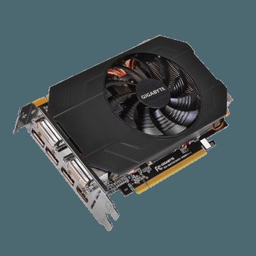 Asus und Gigabyte: Zweimal Geforce GTX 970 im Mini-ITX-Format