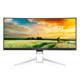 Acer XR341CK und XR341CKA: gebogene 34-Zöller mit Free- oder G-Sync