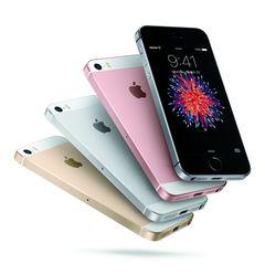 Apple iPhone SE - Wo liegen die Unterschiede zum 6S