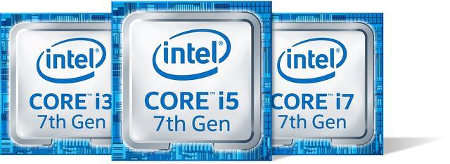 Alles rund um die Intel Kaby-Lake-CPUs