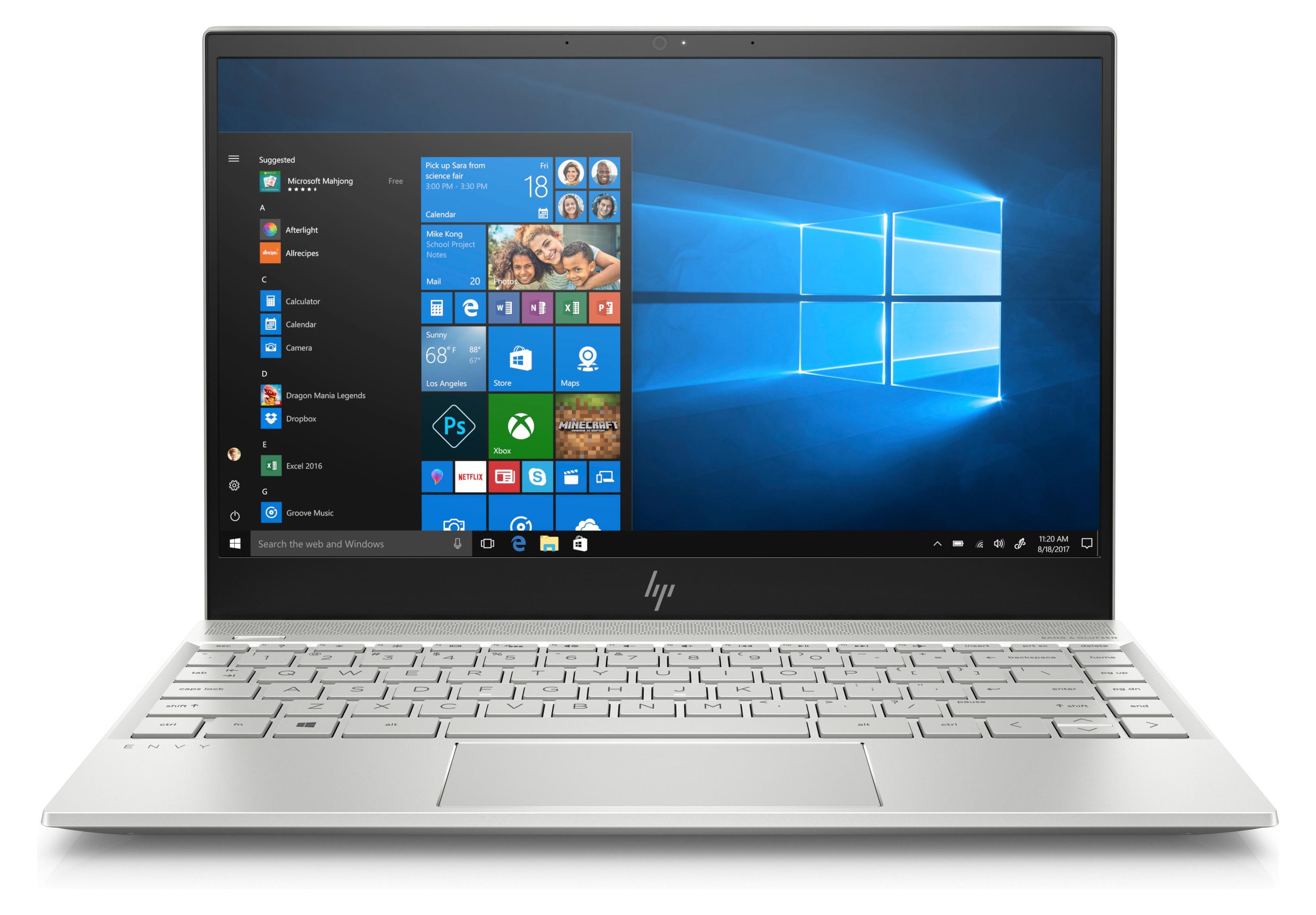 Die besten 13 Zoll HP Notebooks - Test 2019