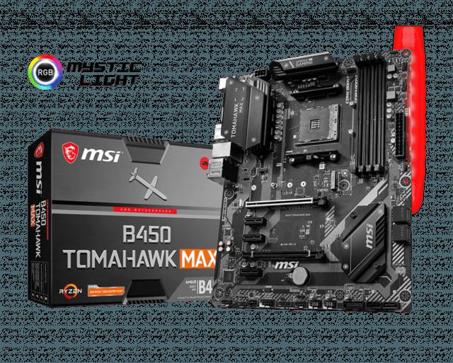 Die besten AMD B450 Mainboards - Test 2020
