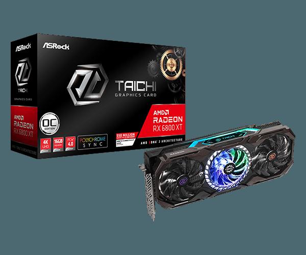 Die besten AMD Radeon RX 6800XT Grafikkarten - Test 2021